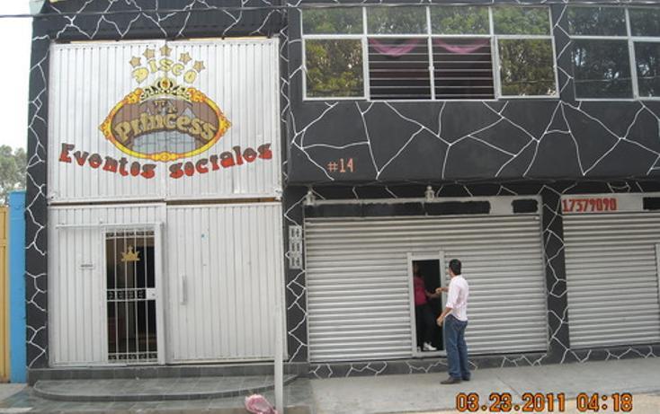 Foto de local en venta en  , la era, ixtapaluca, méxico, 1089285 No. 01