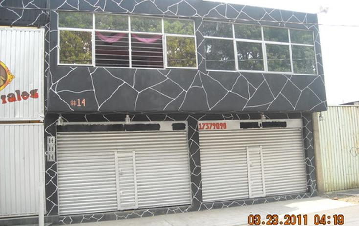 Foto de local en venta en  , la era, ixtapaluca, méxico, 1089285 No. 02