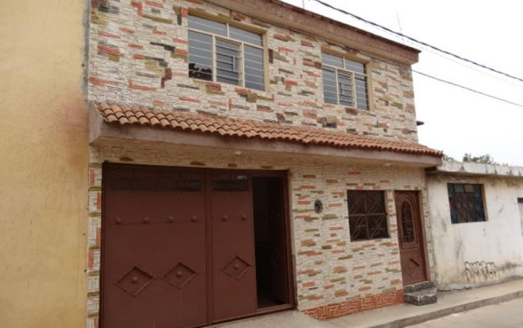 Foto de casa en venta en, la era, pátzcuaro, michoacán de ocampo, 1105475 no 01