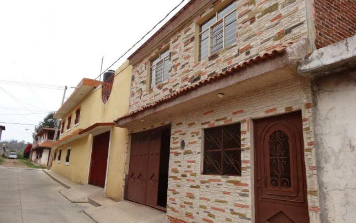 Foto de casa en venta en, la era, pátzcuaro, michoacán de ocampo, 1105475 no 04