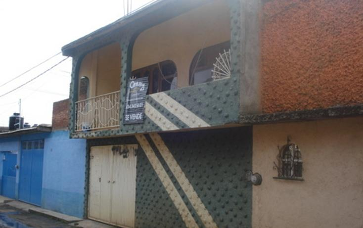 Foto de casa en venta en  , la era, pátzcuaro, michoacán de ocampo, 1203003 No. 01