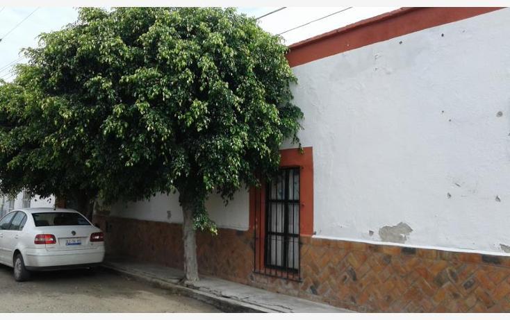 Foto de casa en venta en  , la era, querétaro, querétaro, 1015795 No. 01