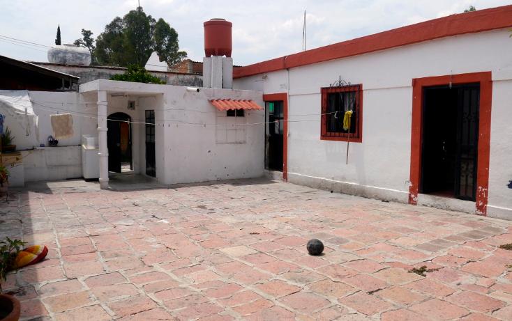 Foto de casa en venta en  , la era, querétaro, querétaro, 1444047 No. 01