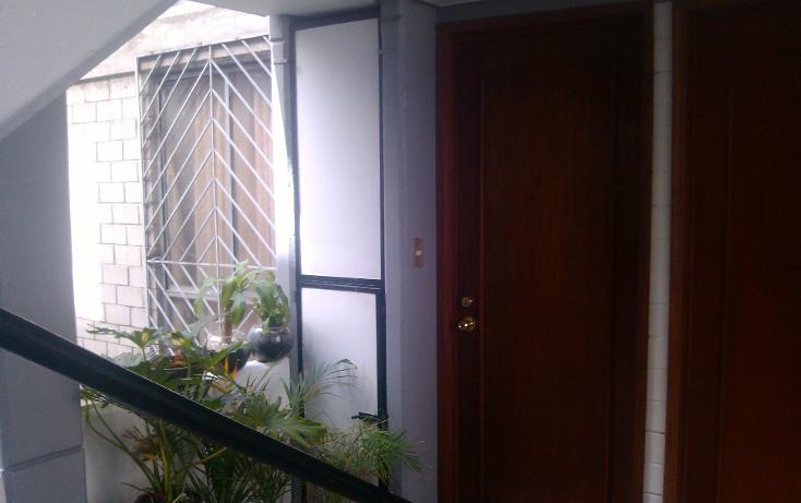 Foto de departamento en venta en  , la escalera, gustavo a. madero, distrito federal, 1470293 No. 03