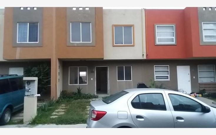 Foto de casa en venta en la escondida 48, la escondida, tijuana, baja california, 2822465 No. 01
