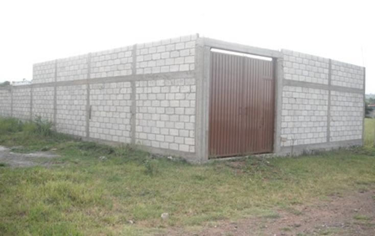 Foto de terreno habitacional en venta en  , la escondida, cuautla, morelos, 1312689 No. 01