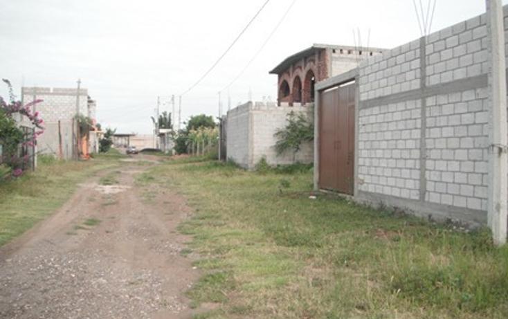 Foto de terreno habitacional en venta en  , la escondida, cuautla, morelos, 1312689 No. 02