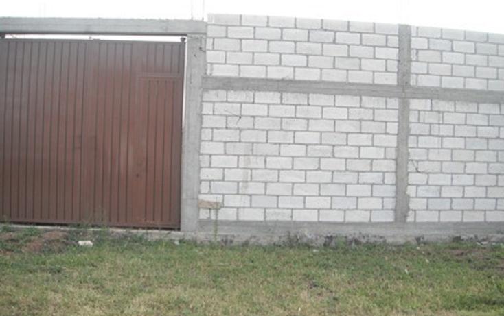 Foto de terreno habitacional en venta en  , la escondida, cuautla, morelos, 1312689 No. 03