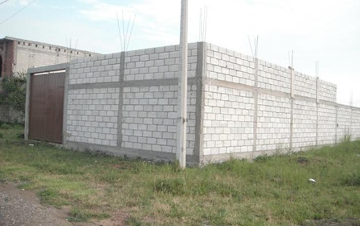 Foto de terreno habitacional en venta en  , la escondida, cuautla, morelos, 1312689 No. 04
