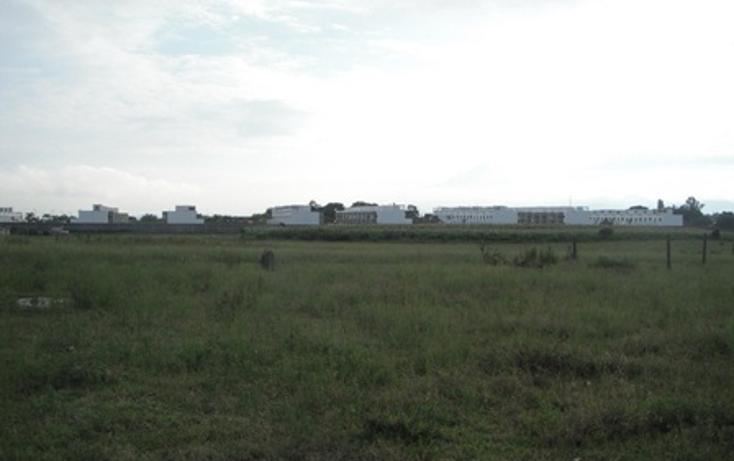 Foto de terreno habitacional en venta en  , la escondida, cuautla, morelos, 1312689 No. 06