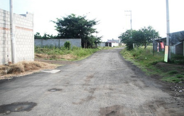Foto de terreno habitacional en venta en  , la escondida, cuautla, morelos, 1312689 No. 07