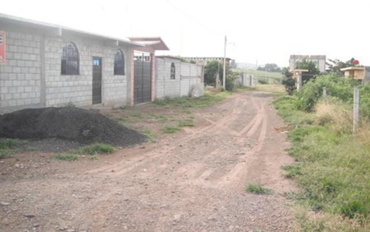 Foto de terreno habitacional en venta en  , la escondida, cuautla, morelos, 1312689 No. 08
