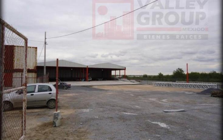 Foto de nave industrial en renta en  , la escondida (ejido), reynosa, tamaulipas, 612328 No. 03