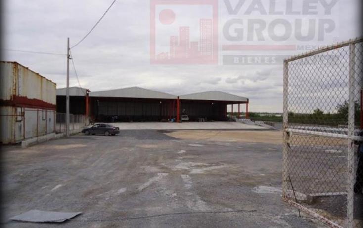 Foto de nave industrial en renta en  , la escondida (ejido), reynosa, tamaulipas, 612328 No. 04