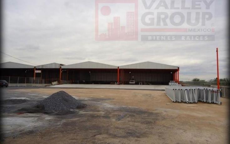 Foto de nave industrial en renta en  , la escondida (ejido), reynosa, tamaulipas, 612328 No. 05