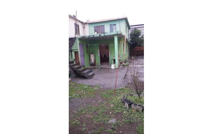 Foto de terreno habitacional en venta en  , la escondida, monterrey, nuevo león, 1541698 No. 04