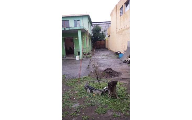 Foto de terreno habitacional en venta en  , la escondida, monterrey, nuevo león, 1541698 No. 05