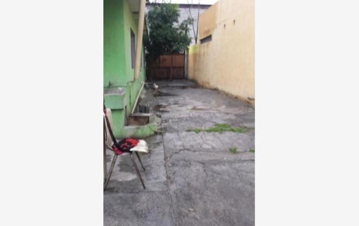 Foto de terreno habitacional en venta en  , la escondida, monterrey, nuevo león, 1586782 No. 03