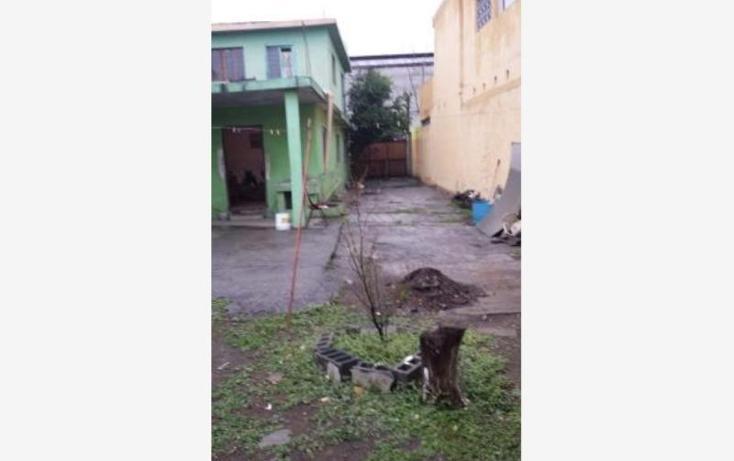 Foto de terreno habitacional en venta en  , la escondida, monterrey, nuevo león, 1586782 No. 05