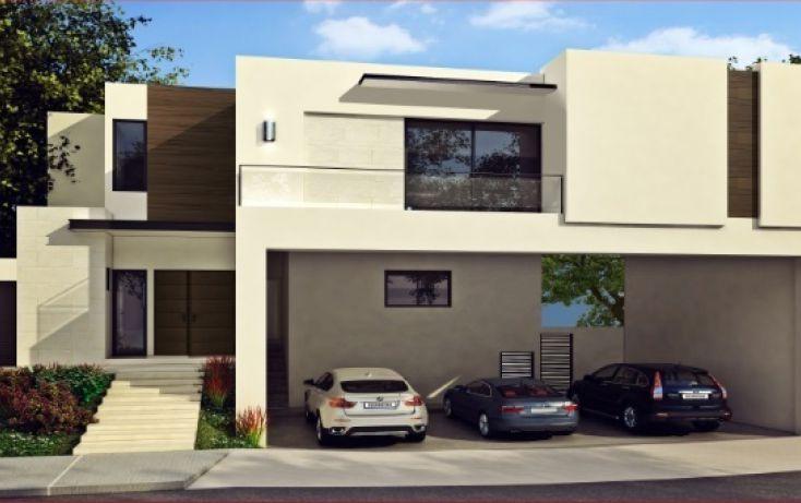 Foto de casa en venta en, la escondida, monterrey, nuevo león, 1833051 no 02