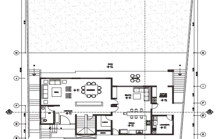 Foto de casa en venta en, la escondida, monterrey, nuevo león, 1833249 no 01