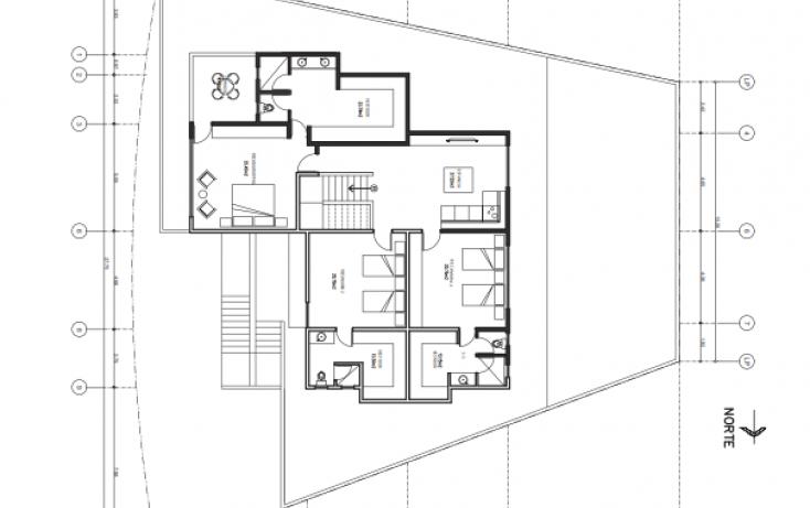 Foto de casa en venta en, la escondida, monterrey, nuevo león, 1833375 no 03