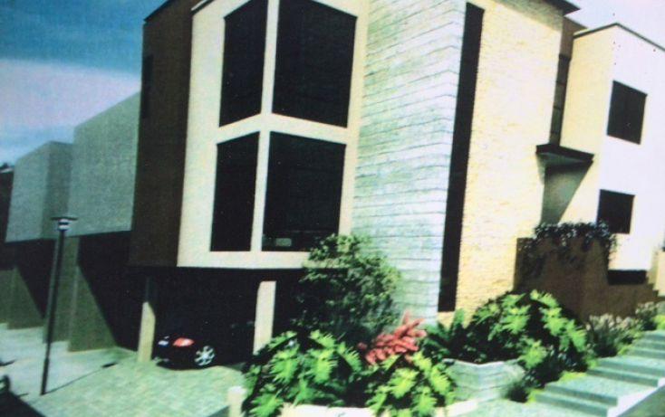 Foto de casa en renta en, la escondida, monterrey, nuevo león, 1955311 no 02