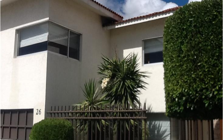 Foto de casa en condominio en venta en, la escondida, san andrés cholula, puebla, 1298905 no 01