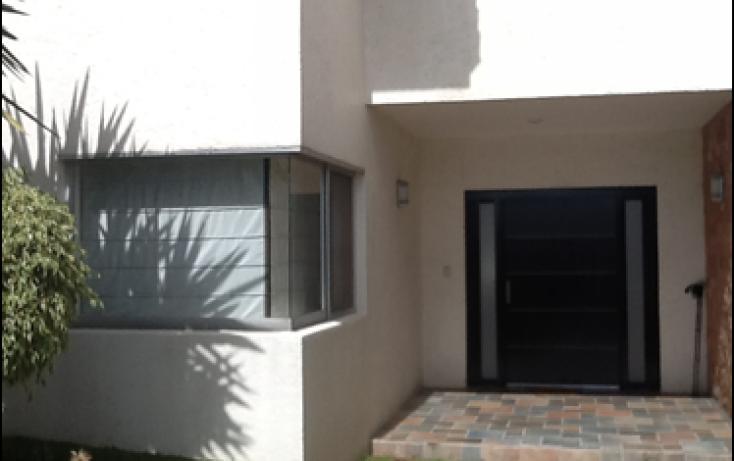 Foto de casa en condominio en venta en, la escondida, san andrés cholula, puebla, 1298905 no 03