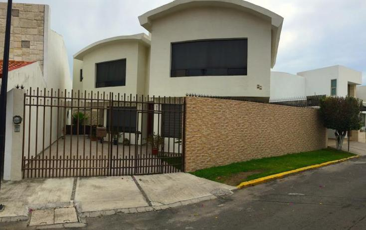Foto de casa en venta en  , la escondida, san andrés cholula, puebla, 0 No. 02