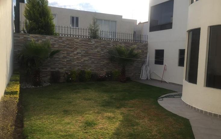 Foto de casa en venta en  , la escondida, san andrés cholula, puebla, 0 No. 39