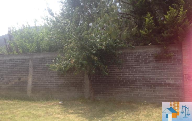 Foto de terreno habitacional en venta en  , la escondida, tlalmanalco, méxico, 1940297 No. 02