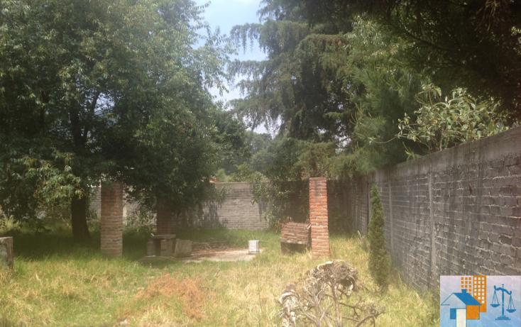 Foto de terreno habitacional en venta en  , la escondida, tlalmanalco, méxico, 1940297 No. 07