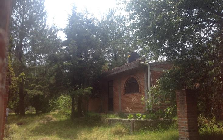 Foto de casa en venta en  , la escondida, tlalmanalco, m?xico, 1940299 No. 01