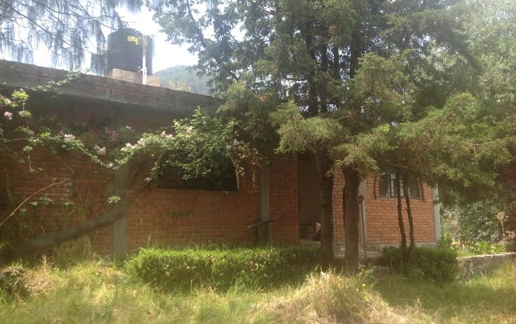 Foto de casa en venta en  , la escondida, tlalmanalco, m?xico, 1940299 No. 02