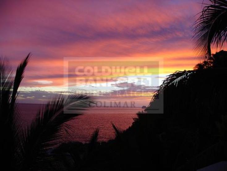 Foto de terreno habitacional en venta en  5, la punta, manzanillo, colima, 1651969 No. 03