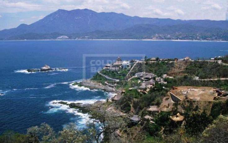 Foto de terreno habitacional en venta en la esmeralda 5, la punta, manzanillo, colima, 1651969 no 04