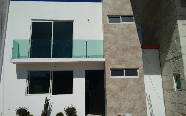Foto de casa en venta en  , la esmeralda, le?n, guanajuato, 1678780 No. 01