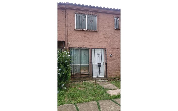 Foto de casa en venta en  , la esmeralda, san pablo etla, oaxaca, 1232299 No. 02