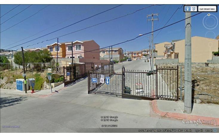 Foto de casa en venta en  , la esmeralda, tijuana, baja california, 1873968 No. 01