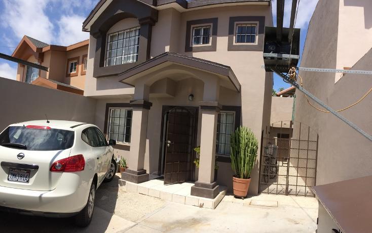 Foto de casa en venta en  , la esmeralda, tijuana, baja california, 1873968 No. 02