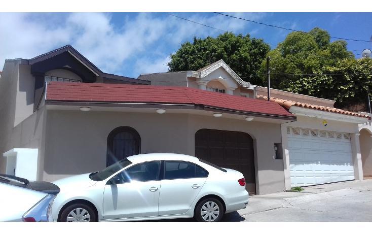 Foto de casa en venta en  , la esmeralda, tijuana, baja california, 1873968 No. 03