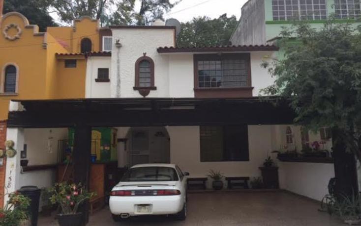 Foto de casa en venta en  , la esmeralda, tuxtla guti?rrez, chiapas, 1820156 No. 01