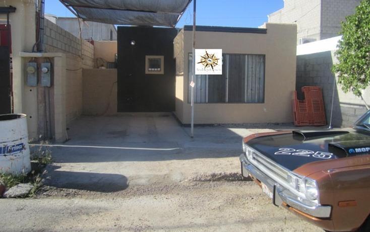 Foto de casa en venta en  , la esperanza 2, la paz, baja california sur, 938609 No. 01