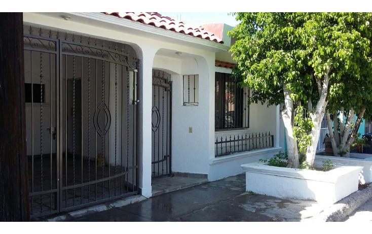 Foto de casa en venta en  , la esperanza 3, la paz, baja california sur, 1426867 No. 01