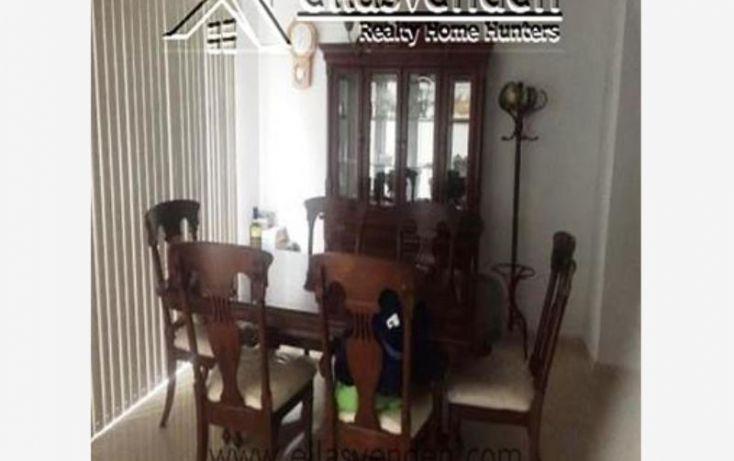 Foto de casa en venta en la esperanza 928, enramada i, apodaca, nuevo león, 1162325 no 05