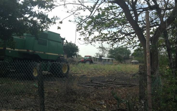 Foto de terreno comercial en venta en  , la esperanza, altamira, tamaulipas, 1162343 No. 02