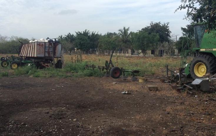 Foto de terreno comercial en venta en  , la esperanza, altamira, tamaulipas, 1162343 No. 03