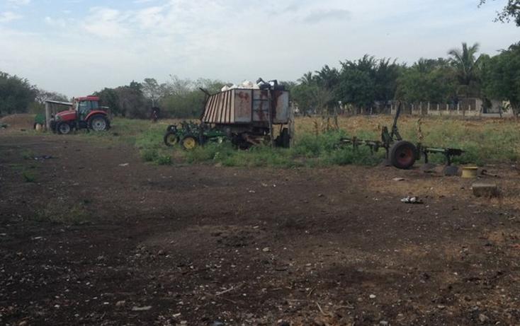 Foto de terreno comercial en venta en  , la esperanza, altamira, tamaulipas, 1162343 No. 05