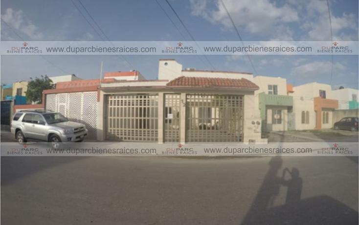 Foto de casa en venta en  , la esperanza, carmen, campeche, 1139085 No. 01